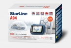 Star Line А94 2 CAN GSM SLAVE